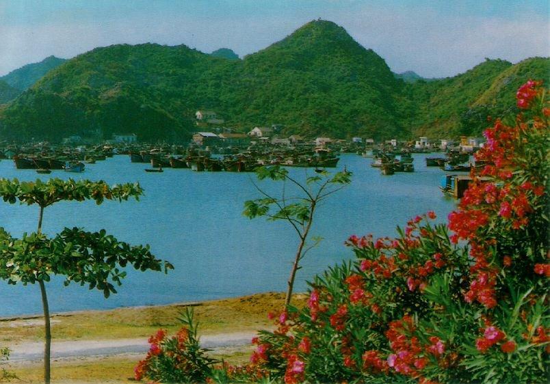 Halong Bay - Cat Ba Island - 1 night on Luxury Boat, 1 night at Hung Long Hotel