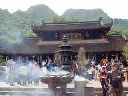 Perfume pagoda 0ne day Trip