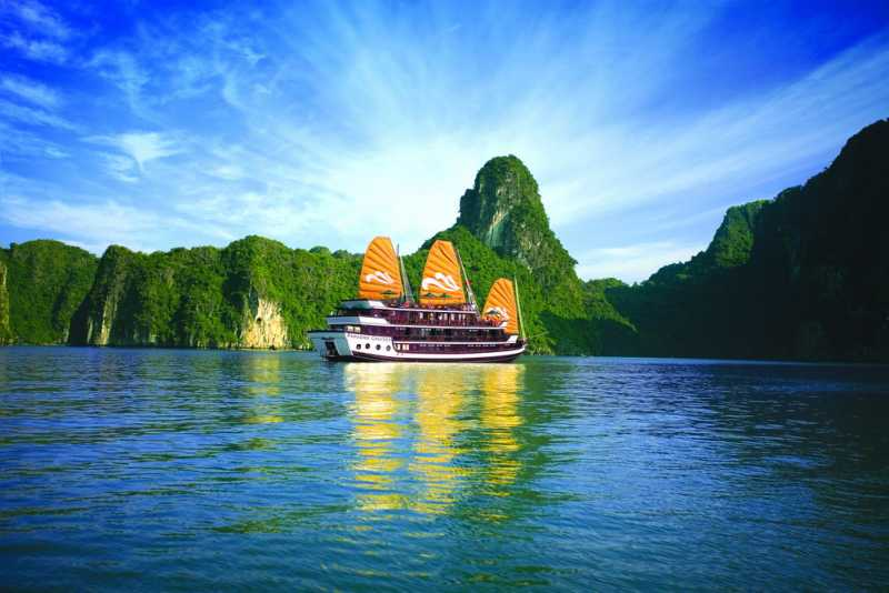 Ha Long Bay Full Day