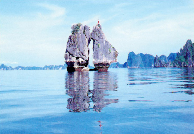 Ha Long Bay 3days - Overnight on boat