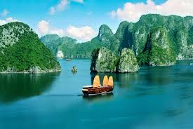 Ha Long bay 3Days 2Nights Overnight on boat