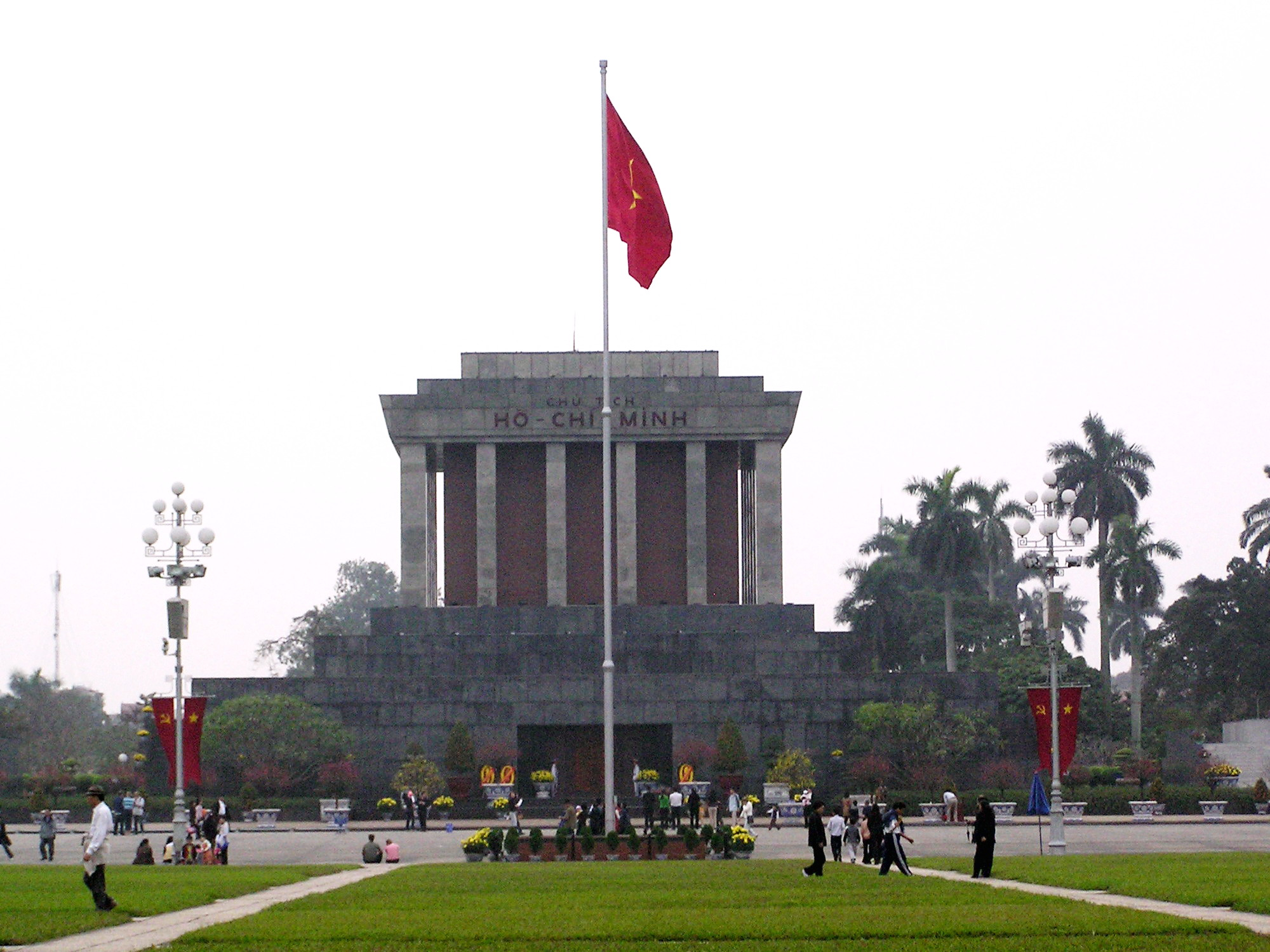 Ha Noi City tour full day