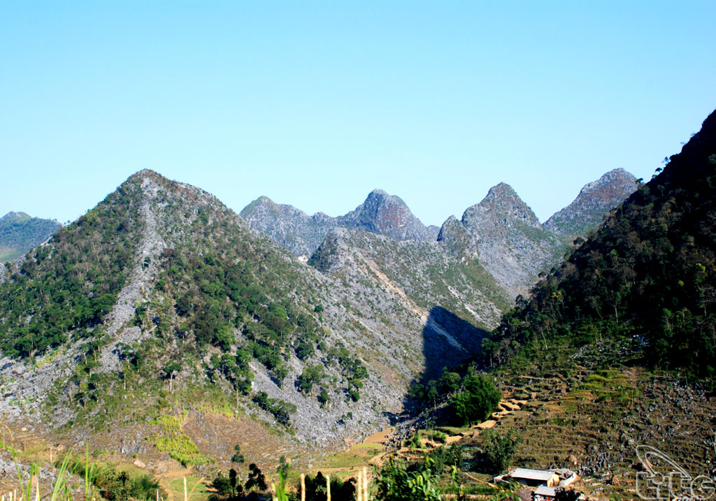 Ha Giang – the northernmost point of Vietnam