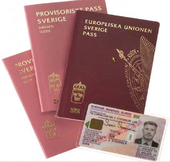 Vietnam visa requirements for Sweden citizen