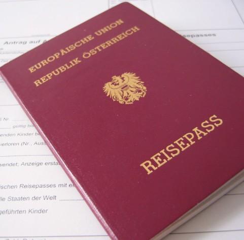 Vietnam visa requirements for Austria citizen