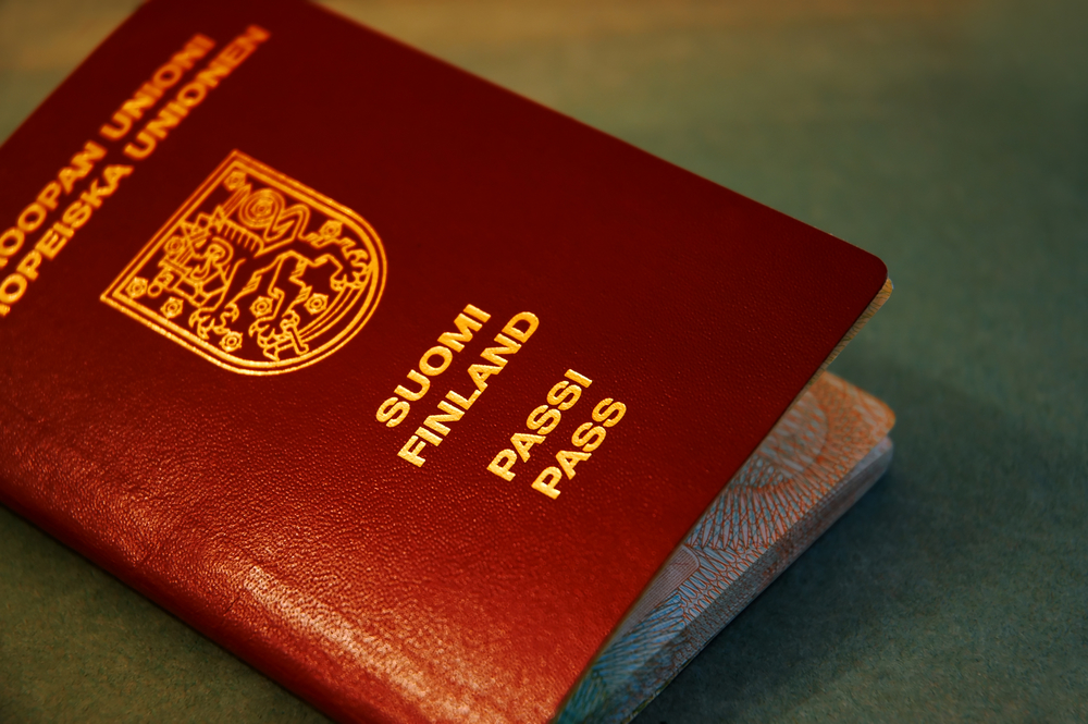 Vietnam visa requirements for Finland citizen