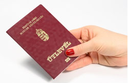Vietnam visa requirements for Hungary citizen