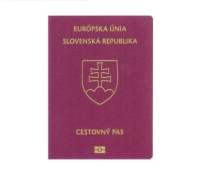 Vietnam visa requirements for Slovakia citizen