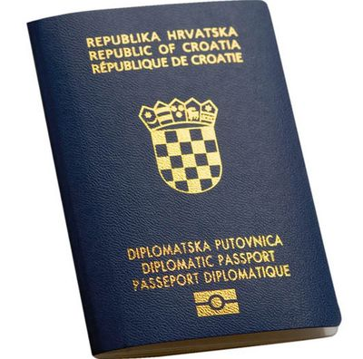 Vietnam visa requirements for Croatia citizen