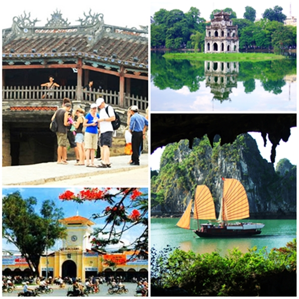 VietNam - The Hidden Charm