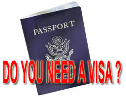 Picking up visa upon arrival do not need a visa invitation letter