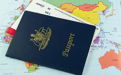 Vietnam Visa for Australia | Visa to Vietnam for Australia