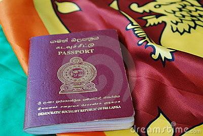 Vietnam visa for citizen country of the Central East and Africa