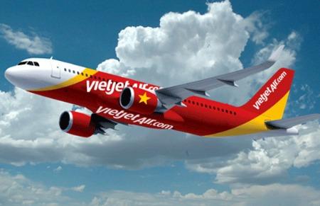 VietJetAir launches Vinh-Da Lat route.